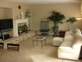 Family Comfort Care living room